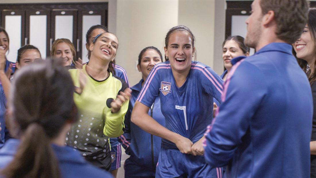 Marisol gana su primer partido