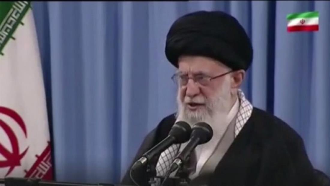 """Irán clasifica ataque a bases con tropas estadounidenses como una """"bofetada"""" a EE. UU."""