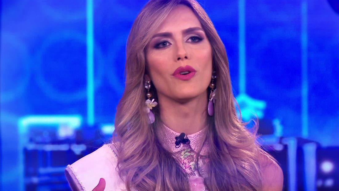 Transgénero en Miss Universo