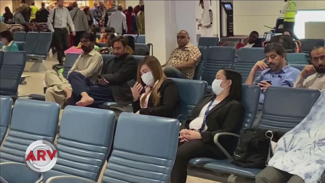 Coronavirus: El mortal virus amenaza la economía china