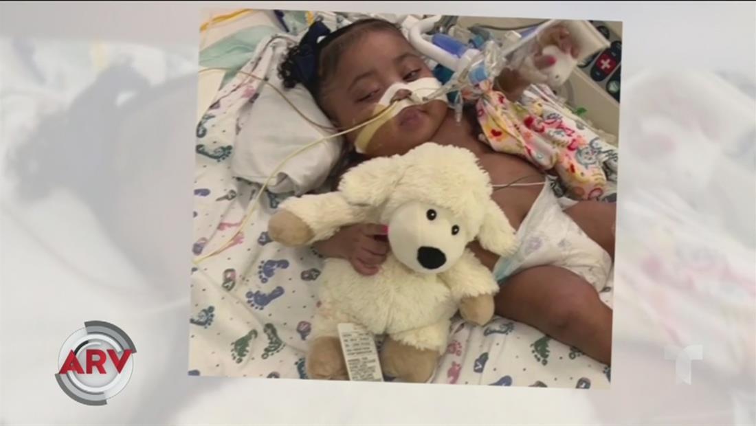 Juez ordena desconectar a bebé de 11 meses del respirador artificial