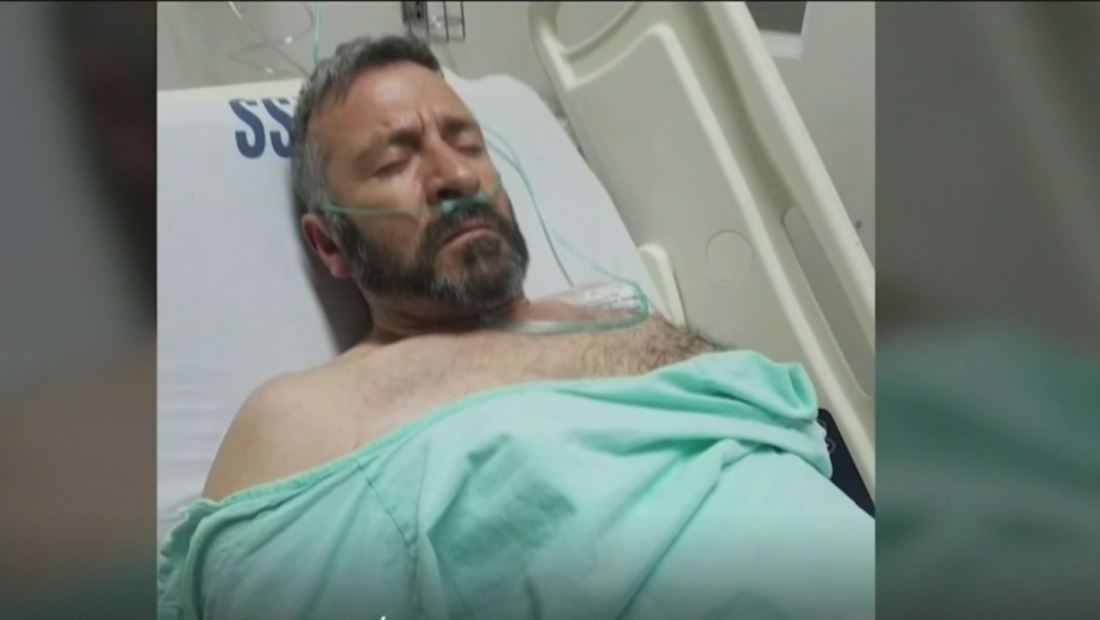 """""""Al que quiero matar es a ti"""": víctima de asalto en Zacatecas narra cómo fue atacado a balazos"""