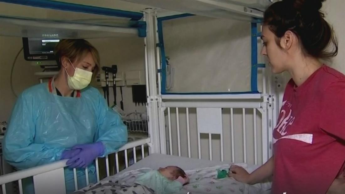 Alertan sobre peligroso virus respiratorio que está atacando a niños