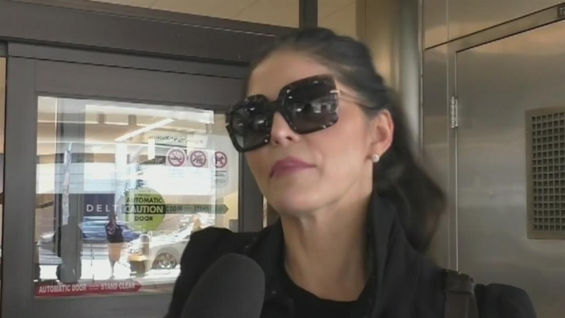 Ana Bárbara reacciona a críticas por su equivocación (VIDEO)
