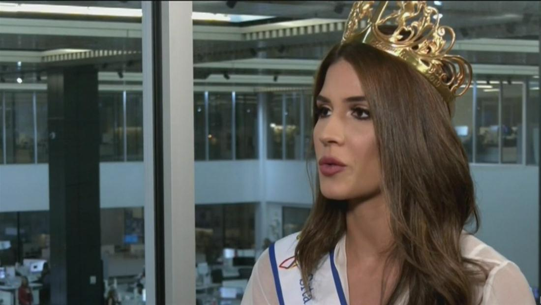 Miss Colombia aboga por su lugar en Miss Universo 2019 (VIDEO)
