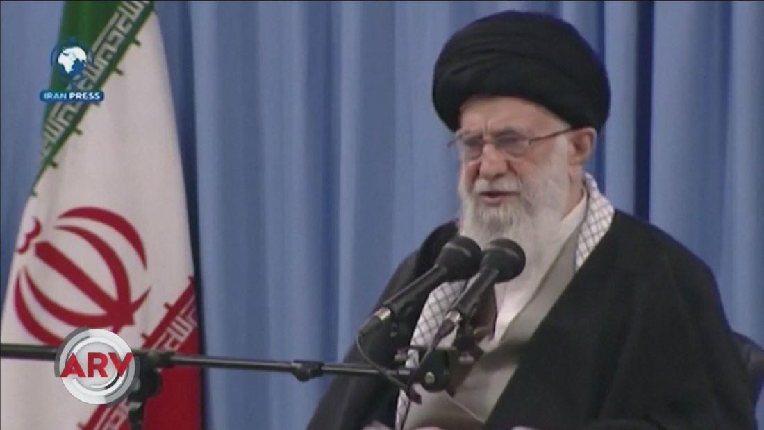 Irán lanzó misiles a dos bases con tropas estadounidenses en Iraq