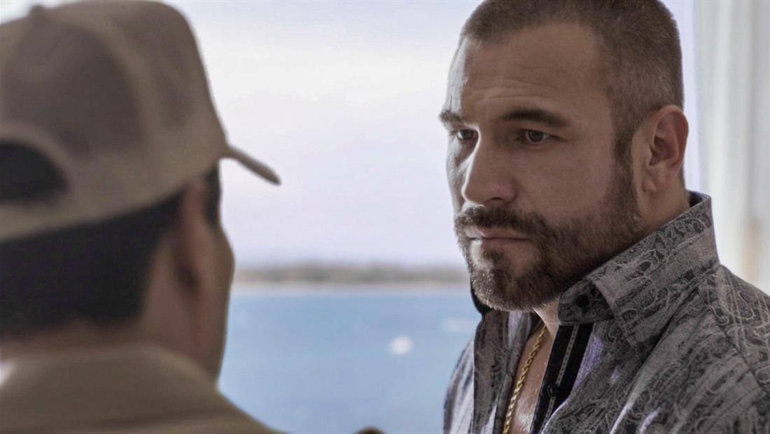 Aurelio llega a Cuba