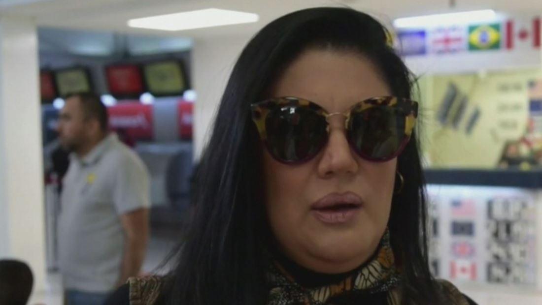 Alejandra Ávalos confirmó supuesto maltrato de José José (VIDEO)