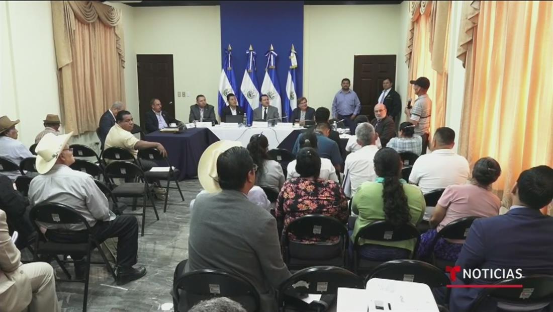 Sobrevivientes de la guerra civil en El Salvador narran desgarradores testimonios de lo ocurrido
