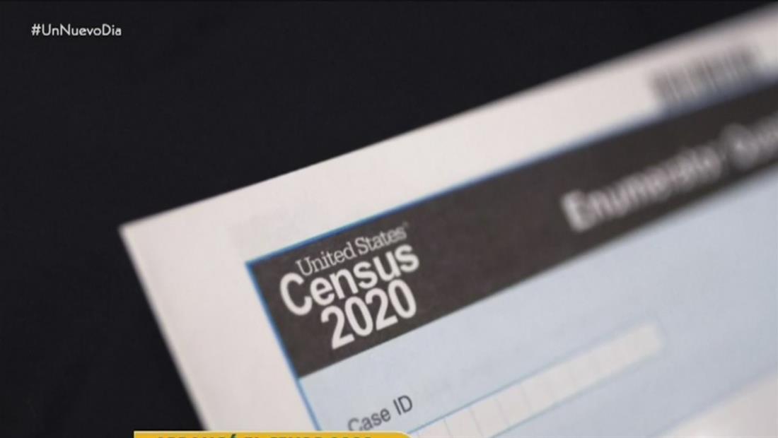Anciana en Alaska es la primer persona contada en el Censo 2020