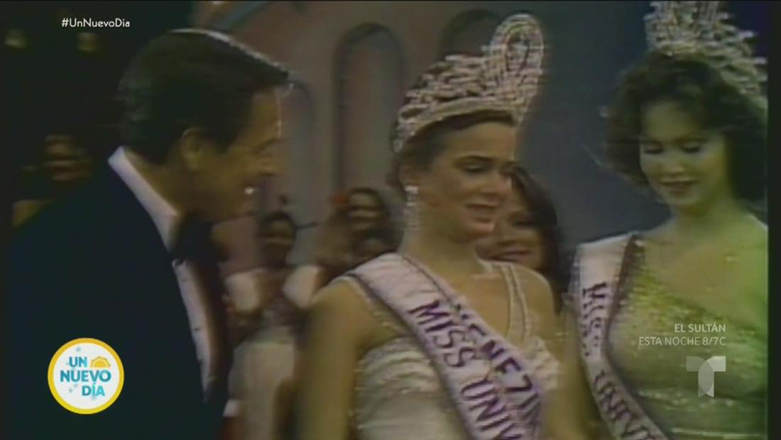 Conoce a las latinas que han hecho historia en Miss Universo Parte I