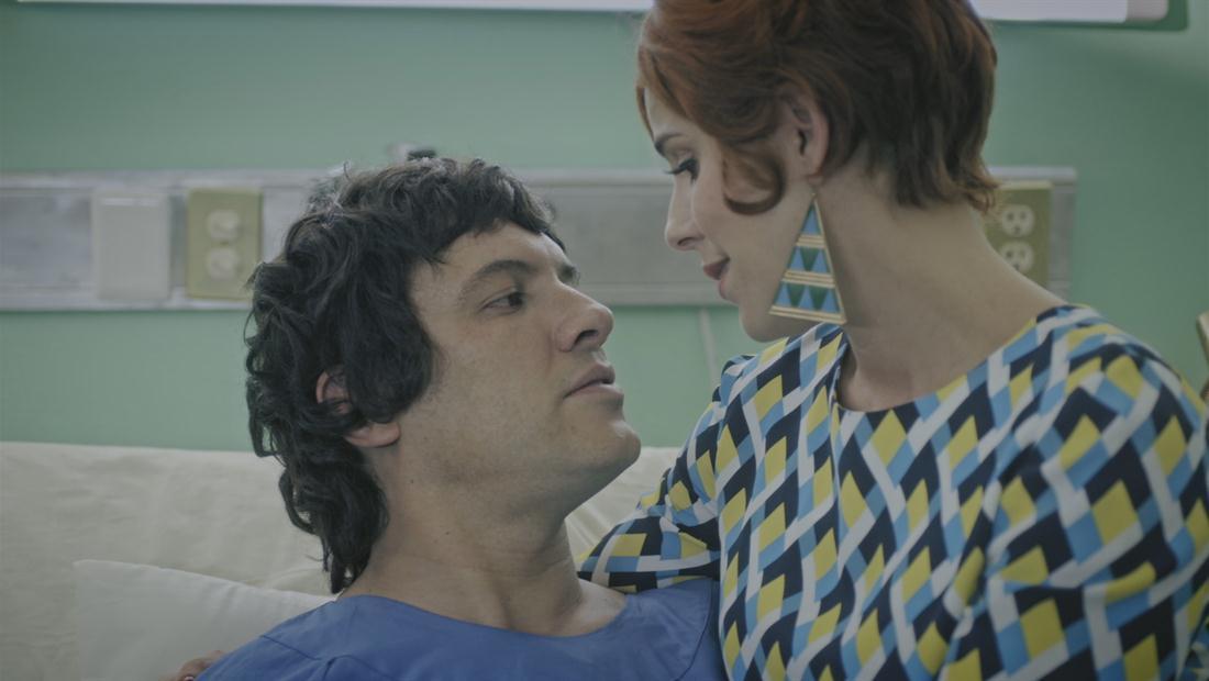 José José se derrite por Anel