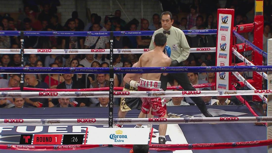 Andrade vs Juárez