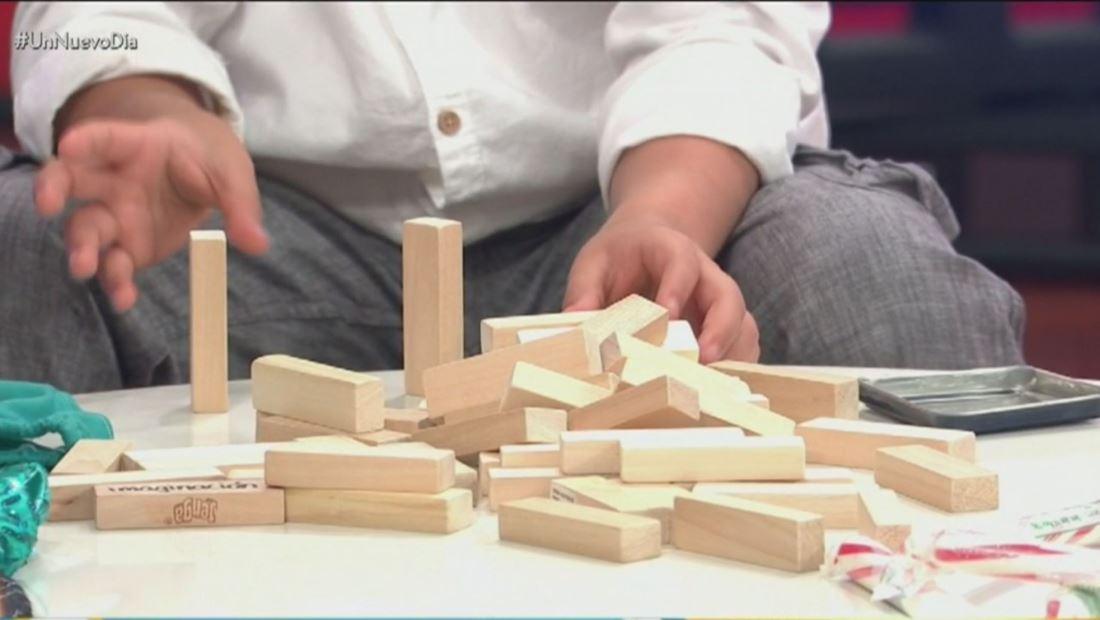 ¿Cuáles son los mejores juguetes para cada etapa de tus hijos?