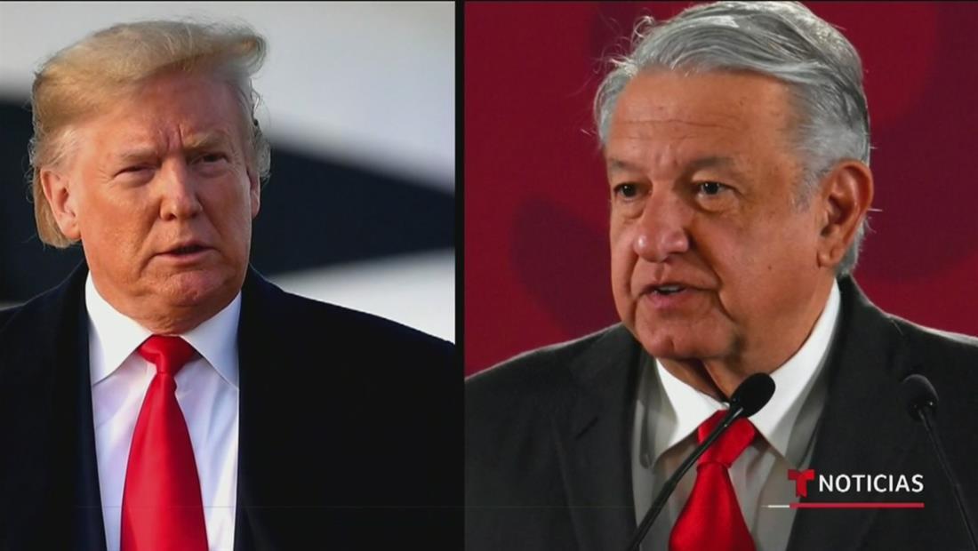 Miembros de la familia LeBarón planean reunirse con Trump y AMLO para discutir la seguridad de su comunidad