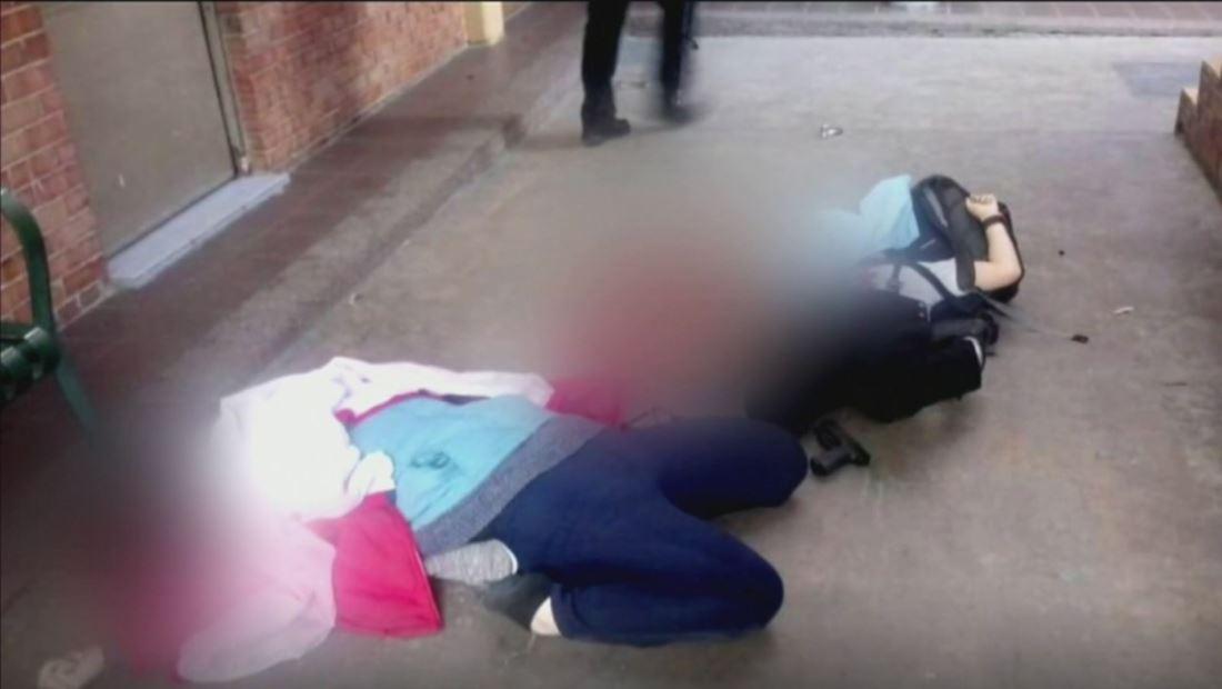 """""""Hoy es el día"""": lo que dijo el niño mexicano antes de abrir fuego contra su maestra y sus compañeros"""