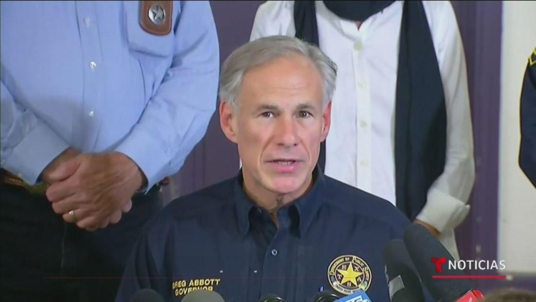 Texas anuncia que no recibirá nuevos refugiados