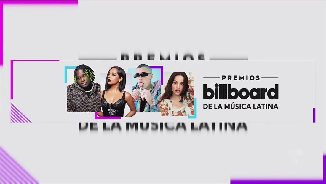 Bad Bunny y Ozuna entre los finalistas para los Premios Billboard 2020