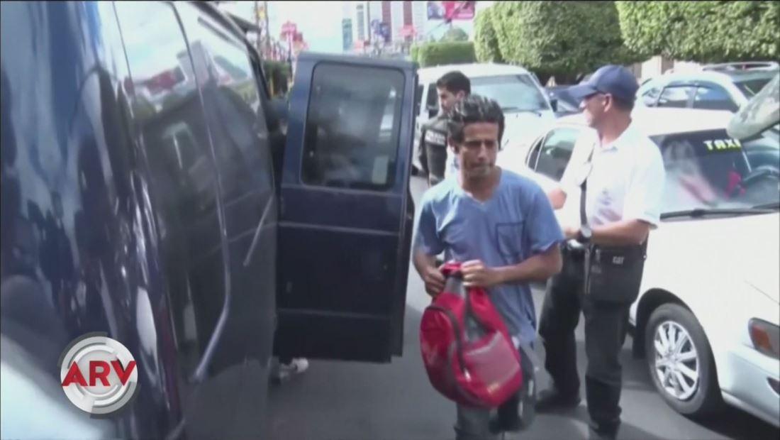 Arrestan en Honduras a 4 iraníes que querían entrar ilegalemente a EEUU