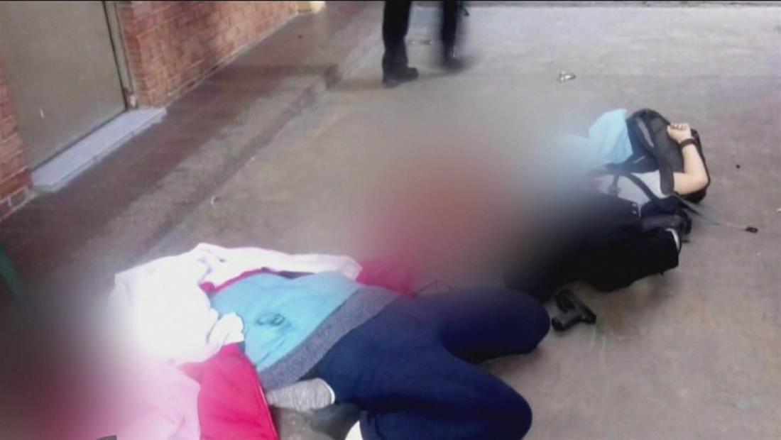Resultado de imagen para 11 años ataca mexico