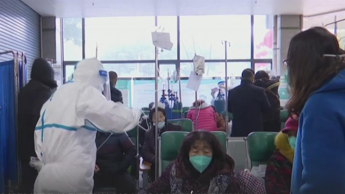 Suspenderán el transporte público de Wuhan, China para frenar la expansión del coronavirus