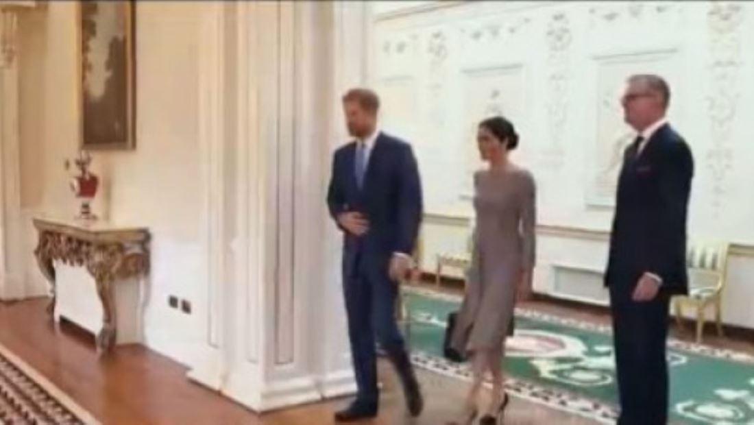 Príncipe Harry y Meghan Markle: ¿Qué pueden hacer para financiarse?