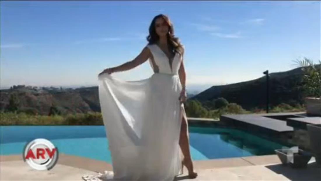 Kate del Castillo protagoniza la portada de la revista Para Todos