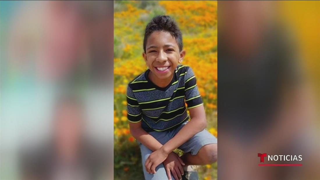Tiroteo en Santa Clarita: se confirma que Dominic Blackwell es la segunda víctima del ataque