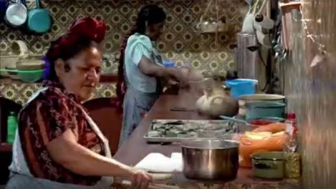 Uno de los mejores restaurantes de comida mexicana a nivel mundial celebra recetas zapotecas y el chef es una mujer indígena