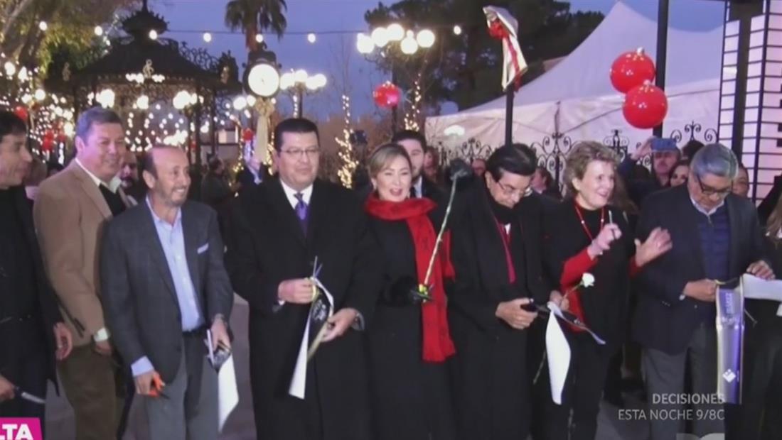 Los hijos de Juan Gabriel no asistieron a la apertura del Paseo del cantante