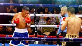 Lozano vs Espinoza