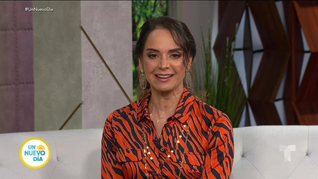 """Lupita Jones, ex Miss Universo, regresa a Telemundo en 'El Señor de los Cielos"""""""