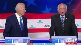 Debate Demócrata Día 2