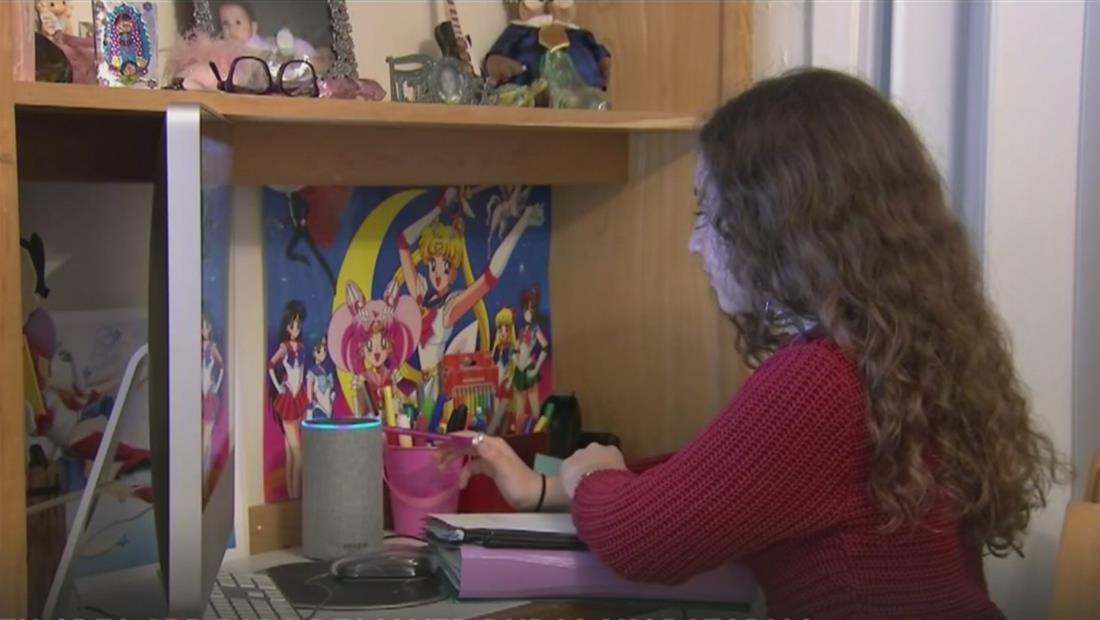 """"""" Joven latina desarrolla una aplicación que resuelve dudas sobre temas migratorios"""""""