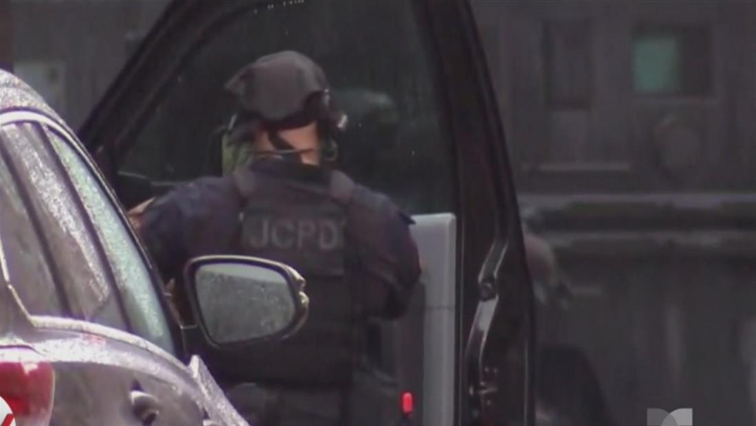 Tiroteo Jersey City: Hallan nota de odio en auto utilizado por pistoleros