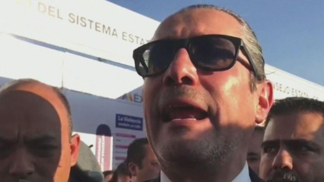 Alejandro Sandí: revelan detalles del operativo para liberarlo