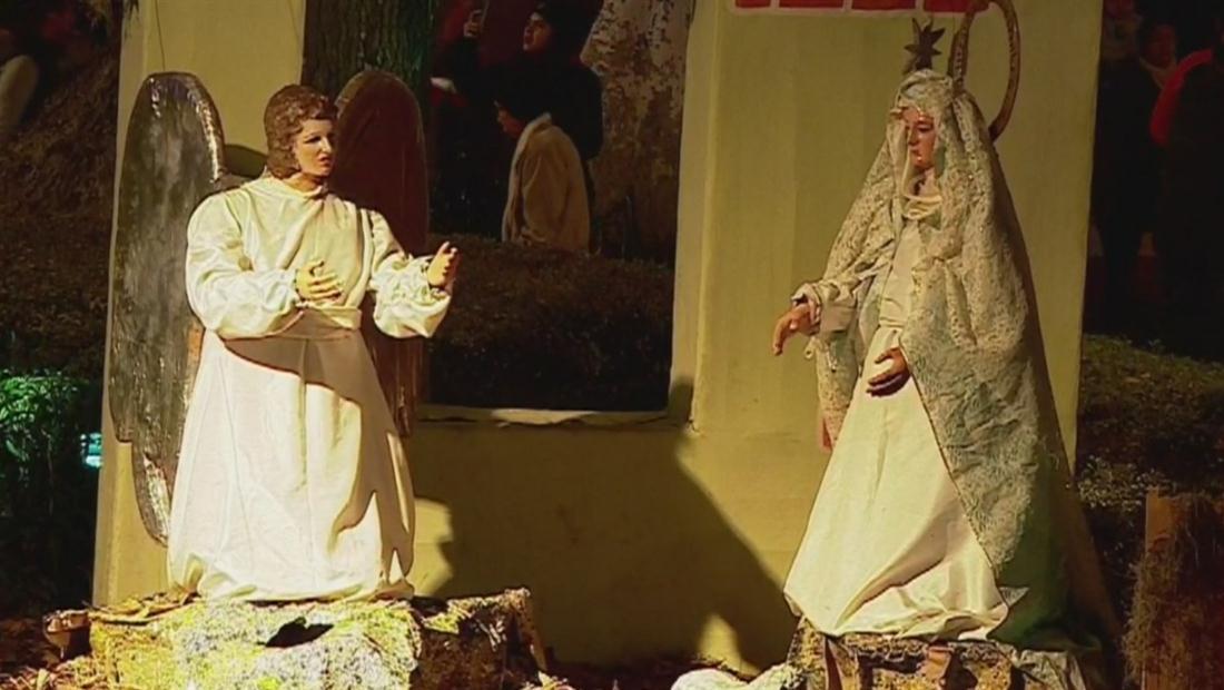 Un desfile navideño en Querétaro es una tradición de casi 100 años