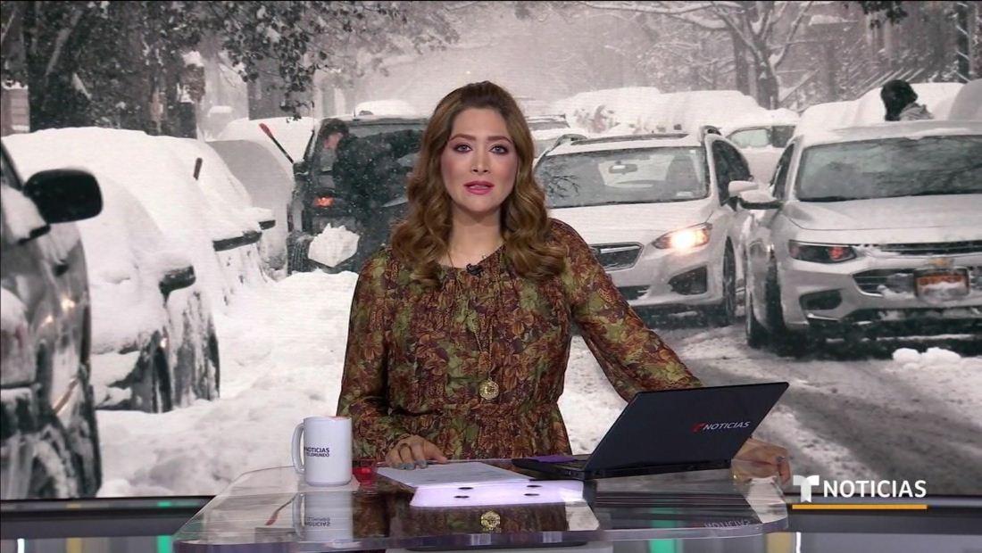 Noticias Mediodía 12-03