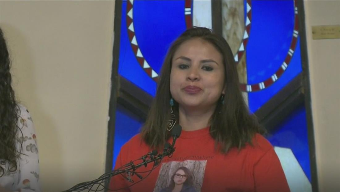 Inmigrante refugiada en una iglesia de Colorado recibe perdón de parte del gobernador