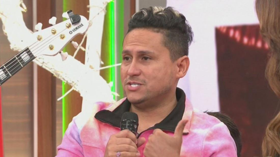 Osmar Pérez deja Los Chiches Del Vallenato para lanzarse como solista