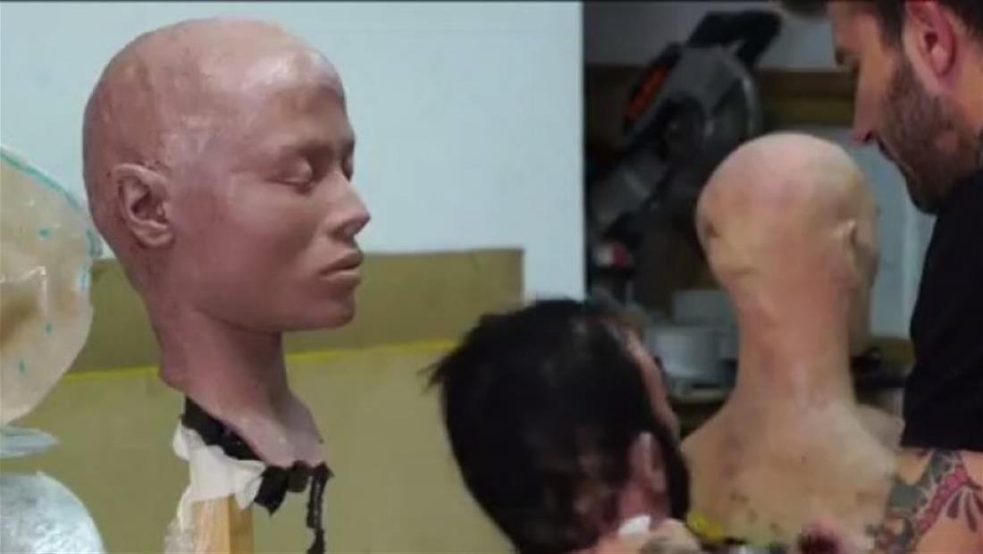 Nuevas máscaras hiperrealistas ponen en riesgo la seguridad