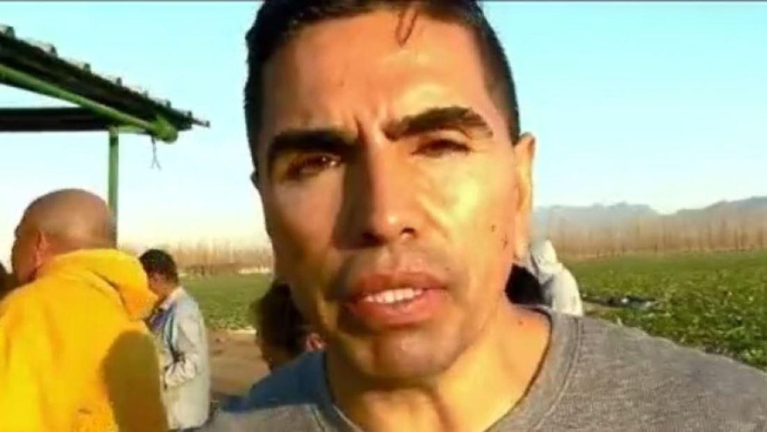 Lupillo Rivera y Piolín le dan una gran sorpresa a campesinos