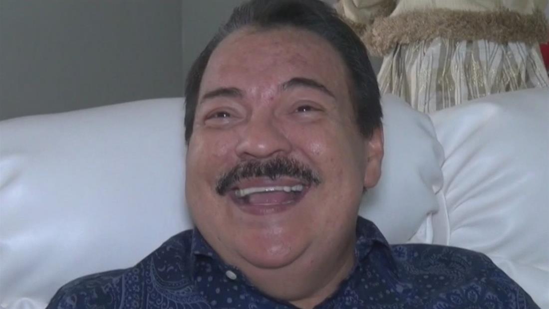 Famosos  ARV: Julio Preciado cuenta cómo será su transplante de riñón y más