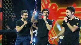 Il Volo en Don Francisco