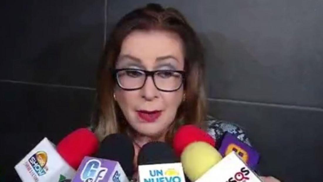 Destrozan a Laura Zapata en las redes por atacar al nieto de AMLO