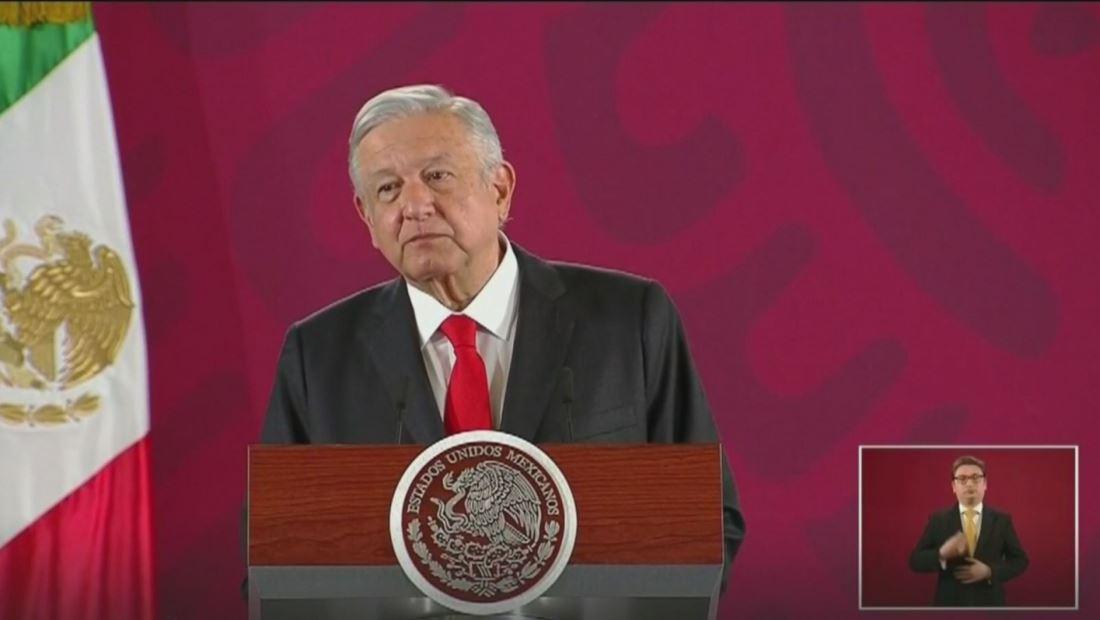 López Obrador afirma que 'El Chapo' tenía el mismo poder que los presidentes de México