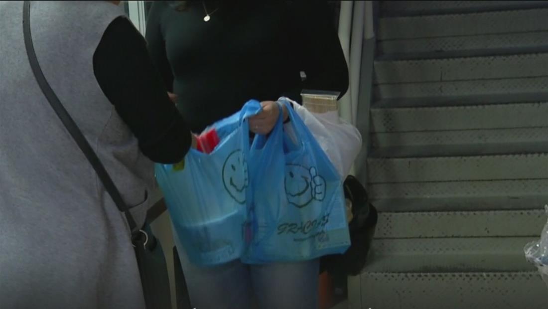 Adiós a las bolsas plásticas en Ciudad de México